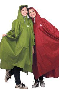 Áo mưa rando giá bao nhiêu