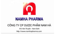 Nam Ha Pharma