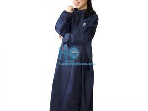 Ao Mua Rang Dong