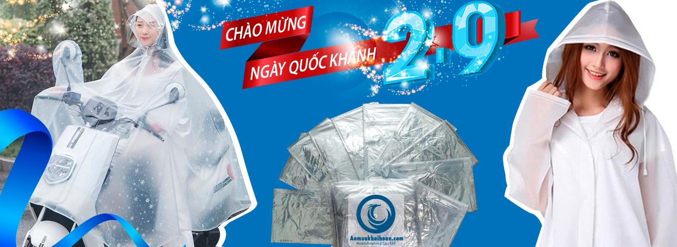 Ao Mua Khai Hoan