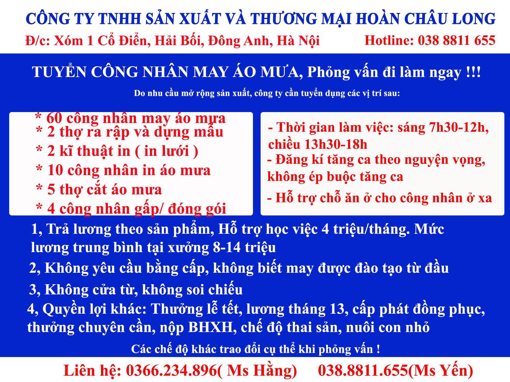 Tb Tuyn Dung